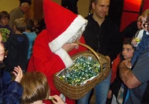 Interview de décembre